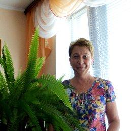 Валентина, 57 лет, Брест
