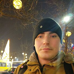Aleksey, 29 лет, Благодарный