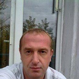 Сергей, 46 лет, Новокузнецк