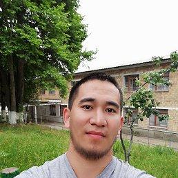 Усен, 29 лет, Балашиха