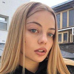 катя, 24 года, Новосибирск