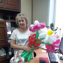 Лариса, Бийск, 60 лет