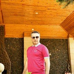 Мурад, Саратов, 43 года