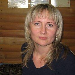 Галина, 44 года, Красноярск