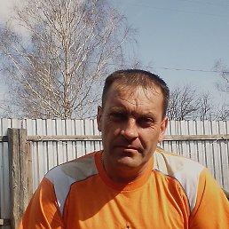 Евгений, 41 год, Нижнекаменка