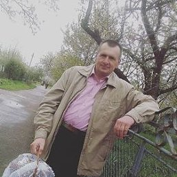 Саша, 45 лет, Калуш
