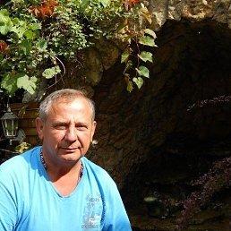 ЮРИЙ, 60 лет, Хабаровск