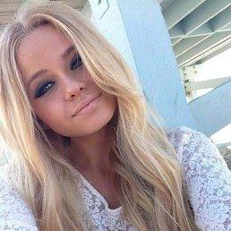 Анна, 24 года, Новосибирск