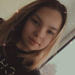 Лина, Липецк, 17 лет