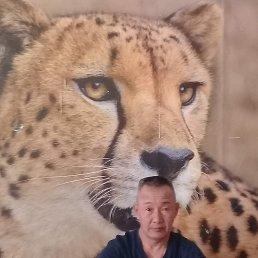Санал, 54 года, Астрахань