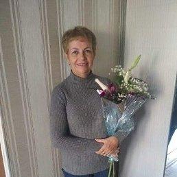 Евгения, 64 года, Новочебоксарск