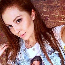 Лия, Самара, 23 года