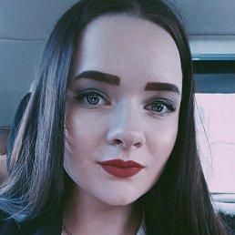 Anna, Ярославль, 19 лет