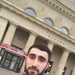 Кенан, Омск, 29 лет