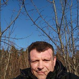 Вадим, 45 лет, Солнечногорск