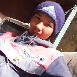 Радмир, Уфа, 18 лет