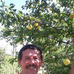 Иван, 59 лет, Йена