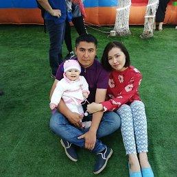 Жанат, 25 лет, Алматы