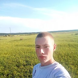 Никита, 22 года, Казань