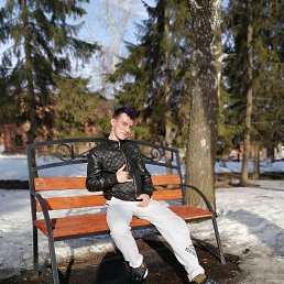 Евгений, 22 года, Уфа
