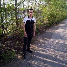doston, 21 год, Тольятти