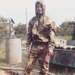 Сунатулло, 24 года, Волгоград