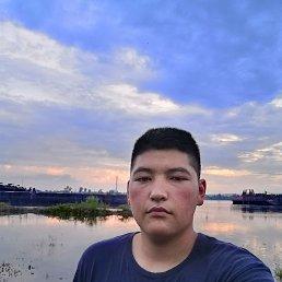Ходжик, 19 лет, Красноярск