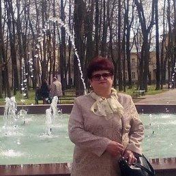Татьяна, 58 лет, Смоленск