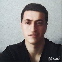 Александр, 21 год, Славянск