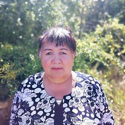 Лидия, 59 лет, Пугачев