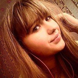 Ксюша, Самара, 25 лет