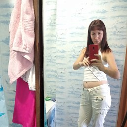 Мария, Нижний Новгород, 36 лет