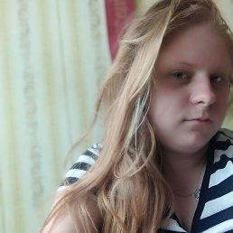 Полина, 20 лет, Могилёв