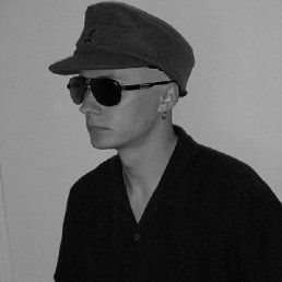 Юлий, Санкт-Петербург, 17 лет