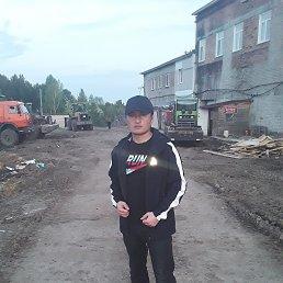 Asadbek, Красноярск, 19 лет