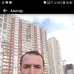Зарифжон, 42 года, Ульяновск