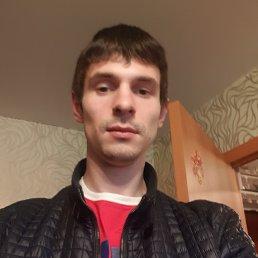 Антон, Воронеж, 29 лет