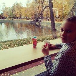 Лиза, Ульяновск, 18 лет