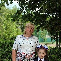Алла, Курск, 55 лет
