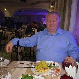 Владимир, 55 лет, Кашира