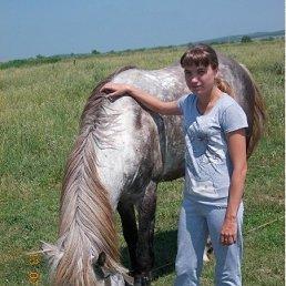 Оксана, Владивосток, 32 года