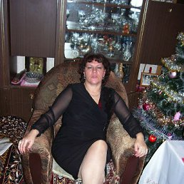 Светлана, Калининград, 60 лет