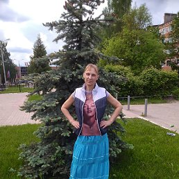 Светлана, 50 лет, Карабаново