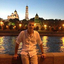 Токарев, 36 лет, Москва