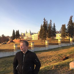 Алексей, Рязань, 22 года