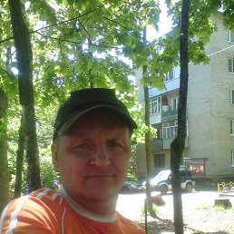 Сергей, Софрино, 42 года