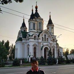 Николай, 62 года, Запорожье