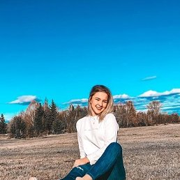Диана, 20 лет, Улан-Удэ