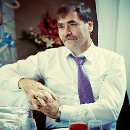 Николай Федорович, Екатеринбург, 63 года