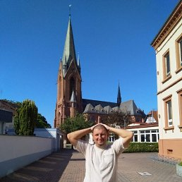 Иван, 40 лет, Славянск